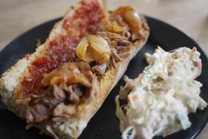 Pulled Pork Rub Recipe Food Network